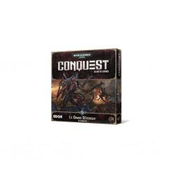 • WH40k Conquest : le Grand Dévoreur