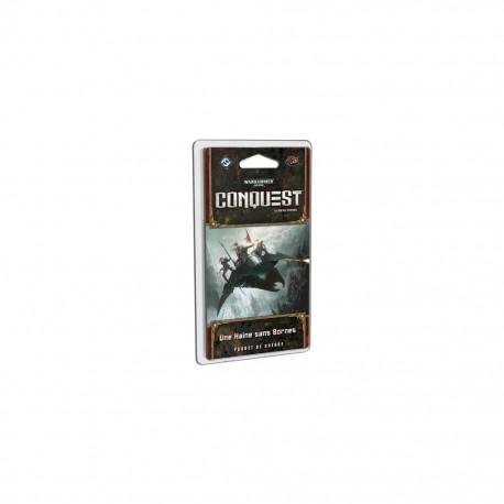 • WH40k Conquest : Une Haine sans Bornes