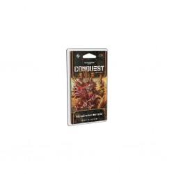 • WH40k Conquest : Récupération Mortelle
