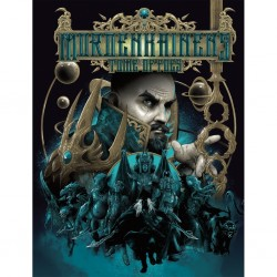D&D next - Mordenkainen's Tome of Foes Collector