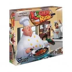 Kitchen Rush FR
