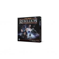 SW Rebellion -  Ext L' Avénement de l' Empire