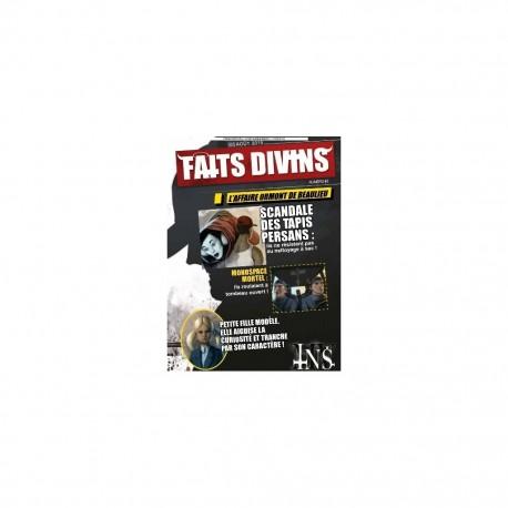 • INS/MV : Faits Divins n° 3