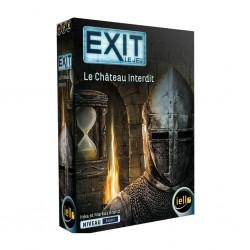 Exit - le chateau interdit FR