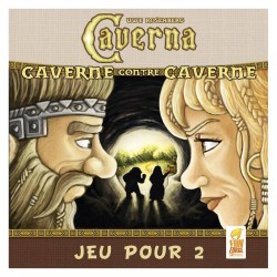 Caverna 2 joueurs FR