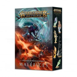 Age of sigmar - malefices