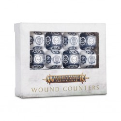 Age of sigmar - wound counters