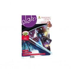 Plato 85 (Avril 2016)