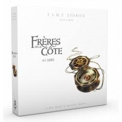 Time Stories - Ext. Frères de la Côte FR