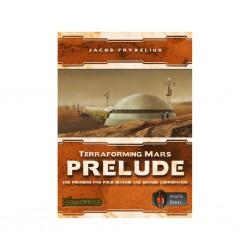 Terraforming Mars Prelude fr