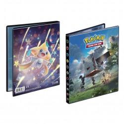 Portfolio mini Pokémon Soleil & Lune 7 Tempête Céleste