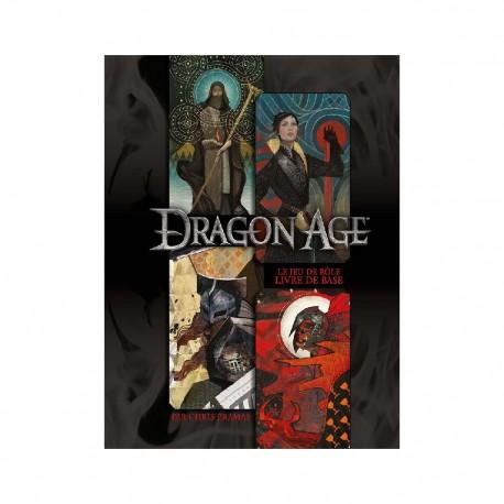 Dragon age - livre de base -
