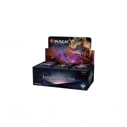 MTG core set 2019 boite de 36 boosters FR