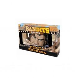 Colt express extension bandits, django FR EN