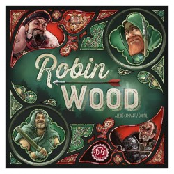 Robin wood FR -