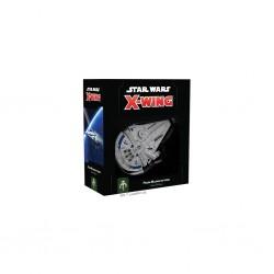 SW X-Wing 2.0 - faucon millenium de lando