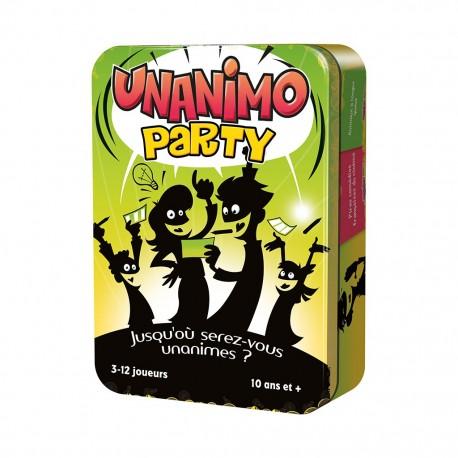 Unanimo Party FR