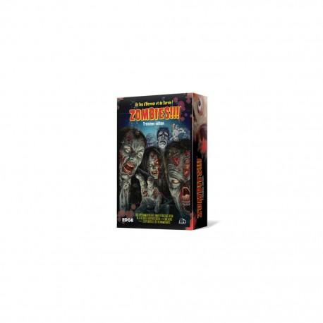 Zombies !!! 3ème Édition