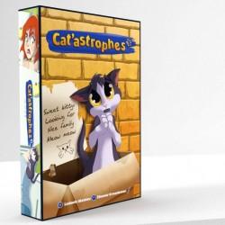 Cat astrophes
