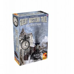 Great western trail - ruee vers le nord FR