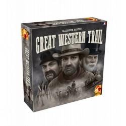 Great western trail FR