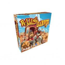 Rolling bandits FR