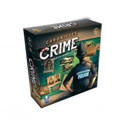 Chronicles of crime - enquetes criminelles