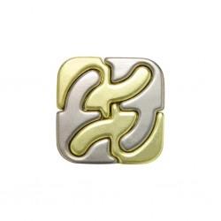Huzzle - square