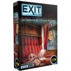 Exit - cadavre de l orient express