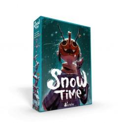 Snow Time FR