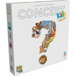 Concept kid FR