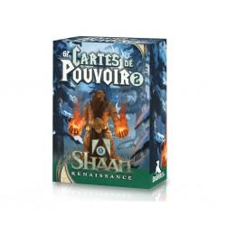Shaan - cartes de pouvoirs 2