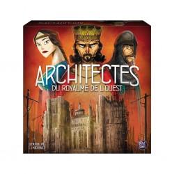Architectes du royaume de l ouest