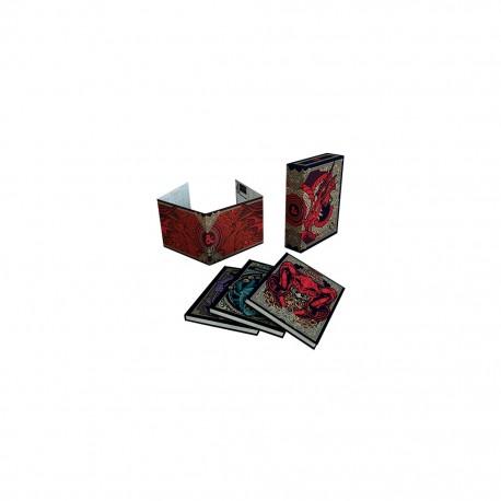 D&D next - core rulebook gift set CE