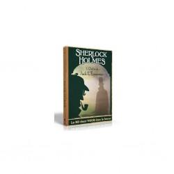 Sherlock holmes bd t5