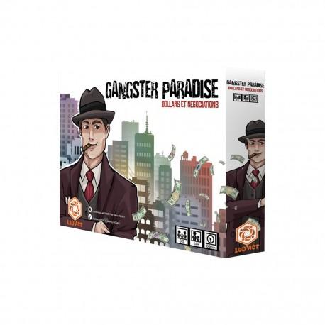 Gangster paradise FR