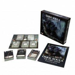 Dark souls the card game - forgotten paths