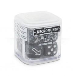 Necromunda - Delaque Gang Dice Set