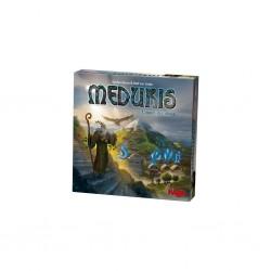 Meduris , appel des dieux