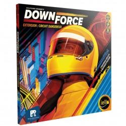 Downforce FR - circuit dangereux