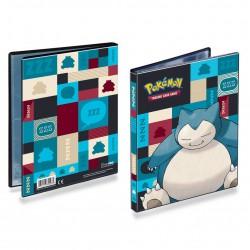 Portfolio 4c pokemon ronflex