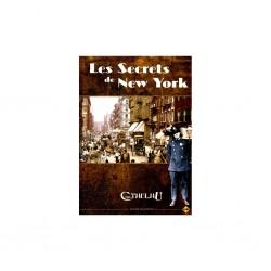 Appel de Cthulhu V6 - secrets de new york