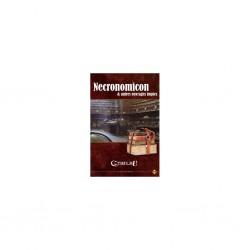 Appel de Cthulhu V6 - necronomicon