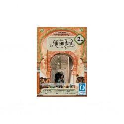 • Alhambra : Portes de la Ville (Les)