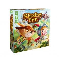 Kingdom run ML