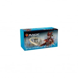 MTG - allegeance de ravnica kit de construction