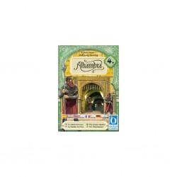 • Alhambra : Chambre aux trésors (La)