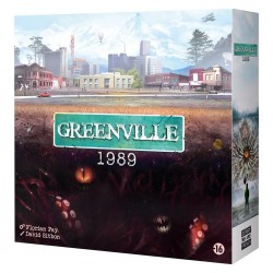 Greenville 1989 ML