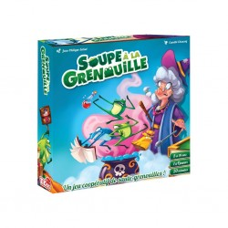 Soupe A La Grenouille