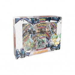 PK - coffret pokemon 6 boosters 2019